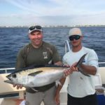 fun fishing charter in florida