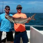 family friendly fishing charter