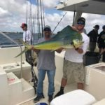 group trips fishing charter