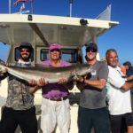 group fishing trip florida charter