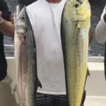 double catch on florida charter