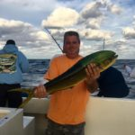 fishing on charter florida