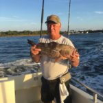 fishing on palm beach charter