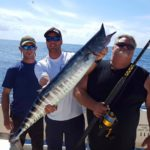 newsletter group charter fishing trips florida