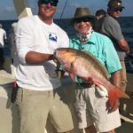 group fishing charter florida