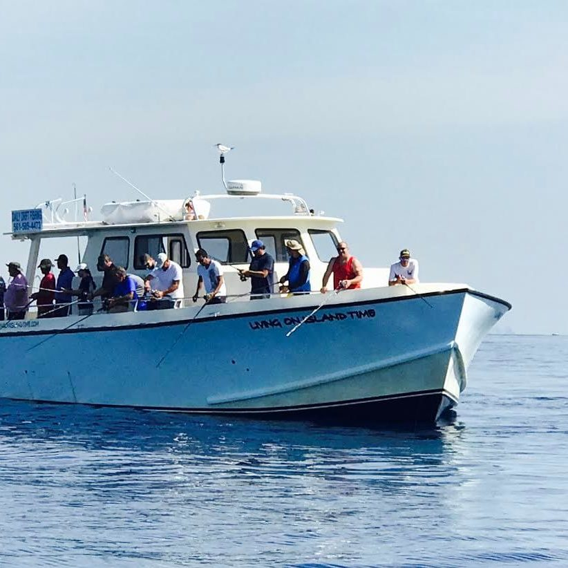 Private Fishing Charters Florida